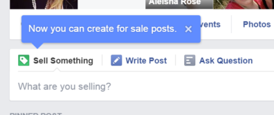фейсбук бутон купи
