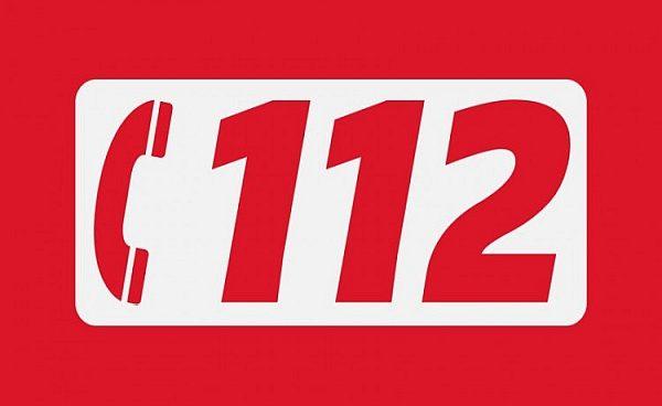 Кога звъним на 112
