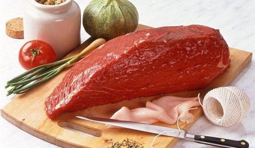 Колко протеини, колко мазнини, колко въглехидрати, колко калории