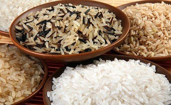 С колко вода се вари ориз